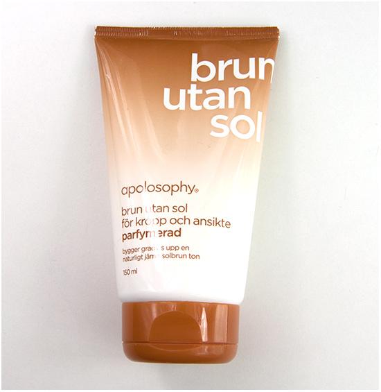 Apolosophy-Brun-Utan-Sol
