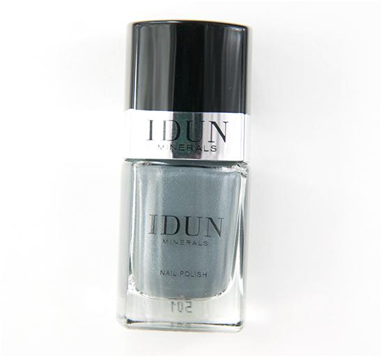 IDUN-Minerals-Kvarts