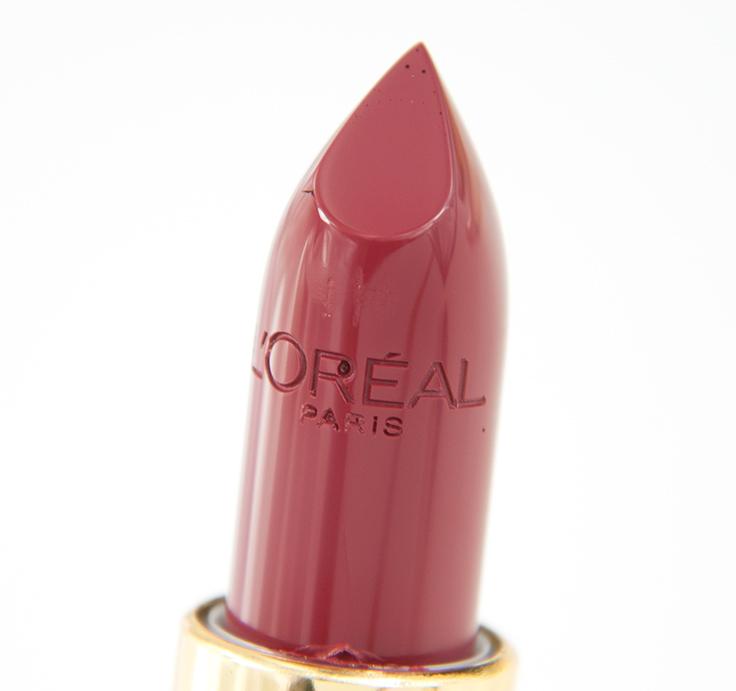 Loreal-Tanzania-Rubis-392-Color-Riche-Lipstick003