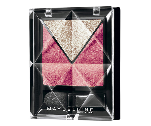Maybelline Eyestudio Color Explosion Eyeshadow