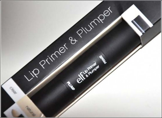 ELF Studio Lip primer & plumper