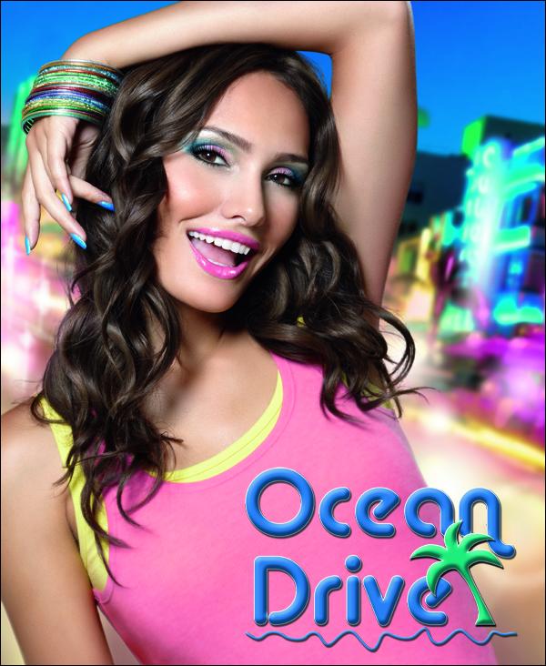 IsaDora Ocean Drive Sommar 2011