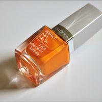 IsaDora Sun Orange 119 Wonder Nail