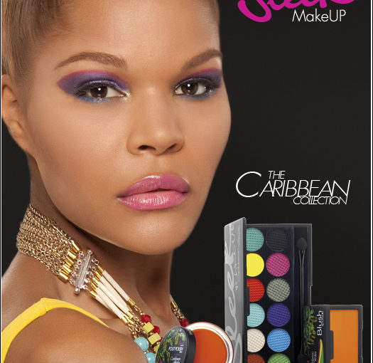Sleek Makeup Caribbean Collection Limited Edition