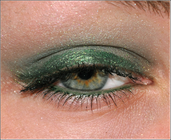 EOTD Green Martini vs Envy