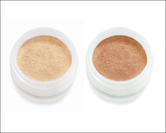Extra Virgin Minerals™ Loose Powder Foundation Spf 25