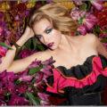 YSL Jardin de Minuit Makeup Collection Fall 2011