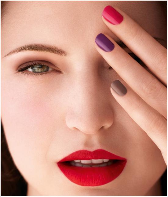Yves rocher couleurs nature mixa matcha makeupedia - Couleurs nature makeup ...