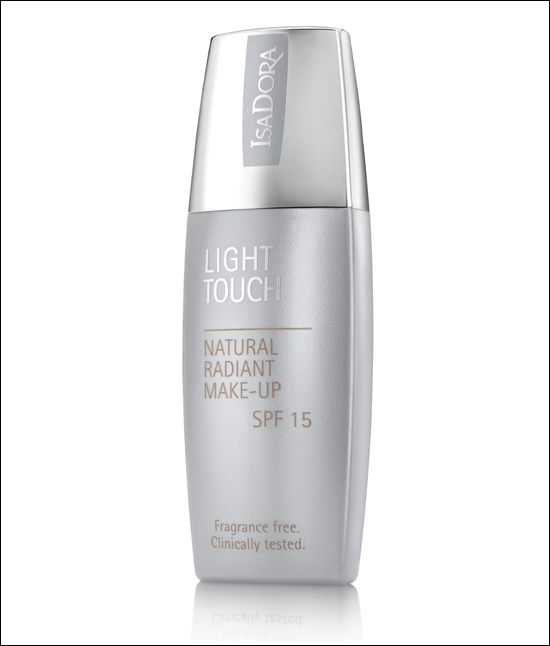 IsaDora Light Touch Foundation