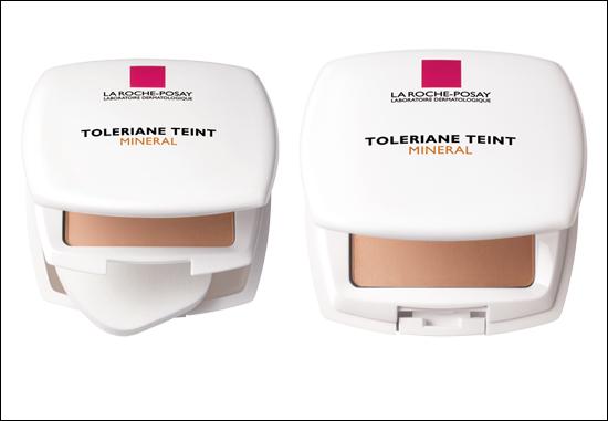 La Roche-Posay Toleriane Teint Teint Mineral