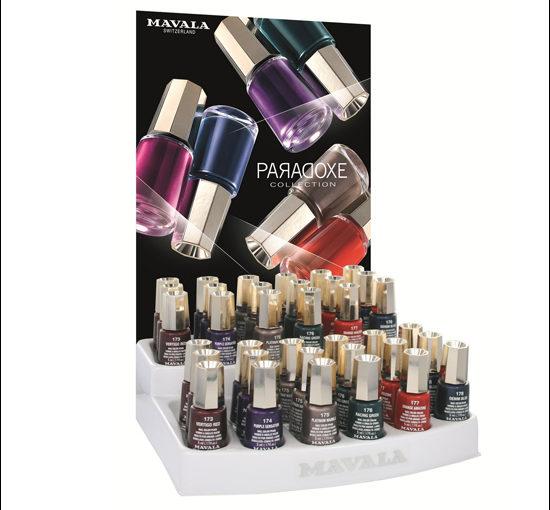 Mavala Paradoxe Collection Fall 2011 Info & Bilder