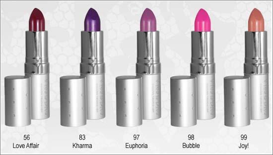 Lipstick Vitamin E