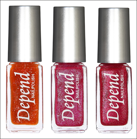 depend-2011-sparkling-colours 278, 281, 282
