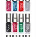 Depend Sparkling Colours Holiday 2011 Sneak Peak