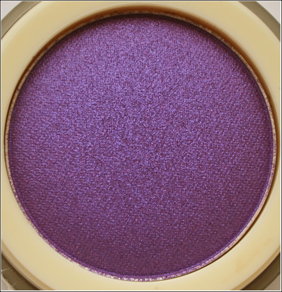 Viva la Diva Domed Eyeshadows 677 Posh