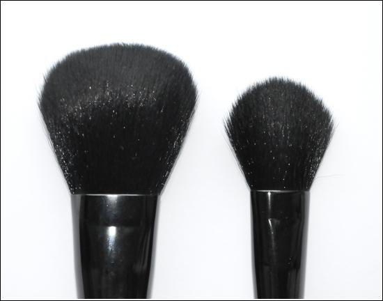 E.L.F. Studio Complexion Brush & Blush Brush