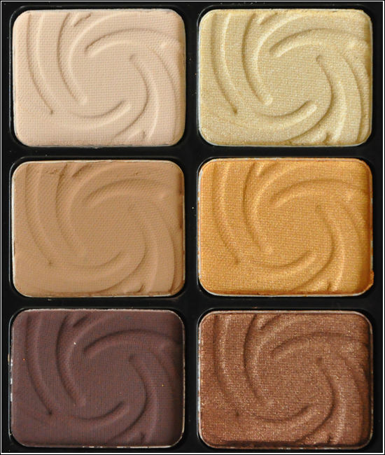 Wet'n'Wild Color Icon Eye Shadow Palette Vanity (Vanité E249)