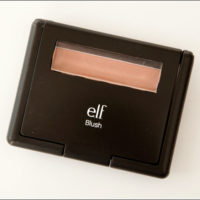 E.L.F. Studio Blush Peachy Keen