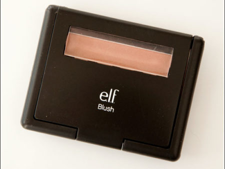 E.L.F. Studio Blush Peachy Keen