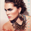 Make Up Store Ethnic Spring Look 2012