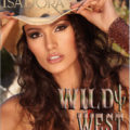 IsaDora Wild West Bronzing Makeup Summer 2012
