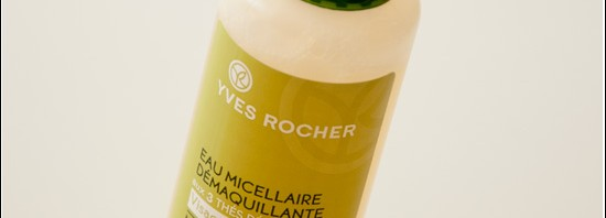 Yves Rocher Micellar Cleansing Water