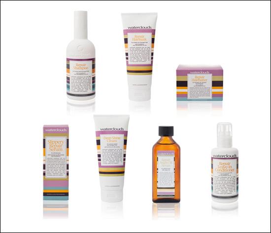 Bildresultat för waterclouds repair shampoo