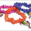 Bracelet Armband Papagayo IsaDora