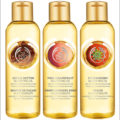 Beautifying Oils Cocoa Butter, Pink Grapefruit, Strawberry — Lanseras ej i Sverige.