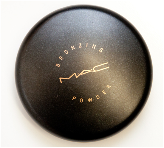 MAC Matte Bronze Powder