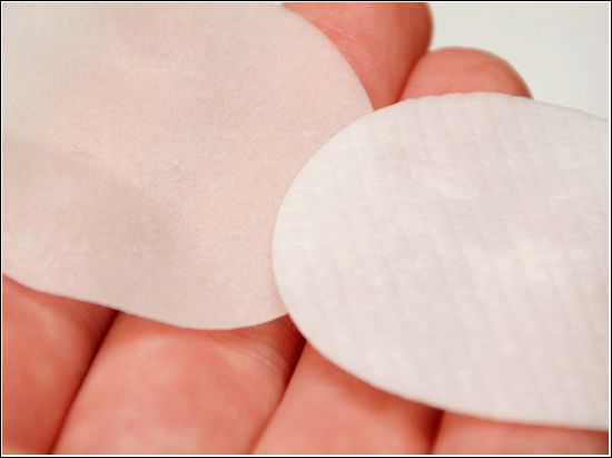 Gunry Eye Makeup Removal Pads