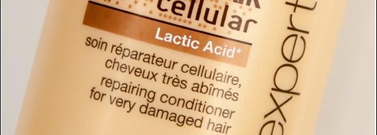 L'Oréal Professionnel Absolut Repair Cellular Repairing Conditioner Recension