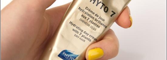 Phyto 7 Hydrating Day Cream with 7 Plants (Daily Hydrating Botanical Cream) Recension, Bilder, Ingredienser