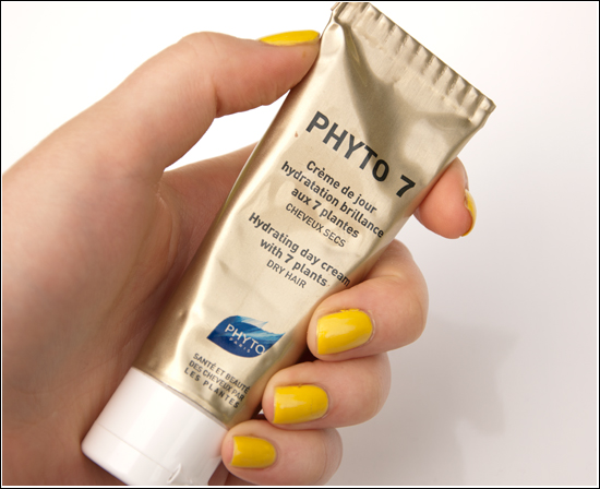Phyto 7 Hydrating Day Cream with 7 Plants (Daily Hydrating Botanical Cream)