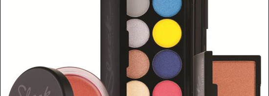 Sleek MakeUP Olympia Collection 2012