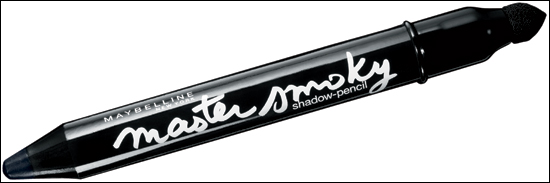 Maybelline Master Smoky Shadow/Pencil