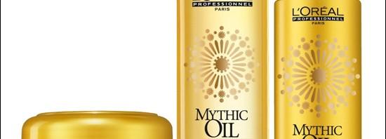Mythic Oil Haircare
