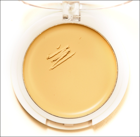 e.l.f. Cover Everything Concealer Corrective Yellow