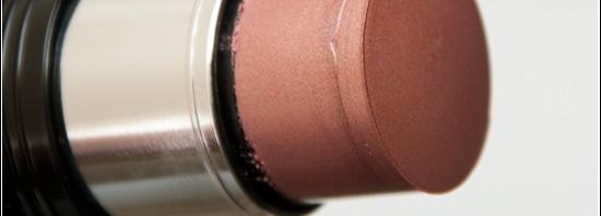 IsaDora Vintage Rose Glow Stick Blusher Recension, Swatches, Bilder