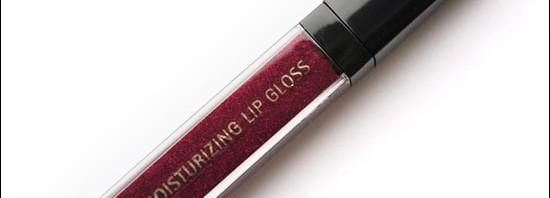 IsaDora Zinfandel 23 Moisturizing Lipgloss Recension, Swatches, Bilder