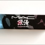 MAC Force Of Love Lipstick