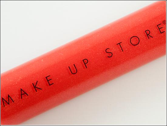 Make Up Store Daffodil Lipgloss Wand