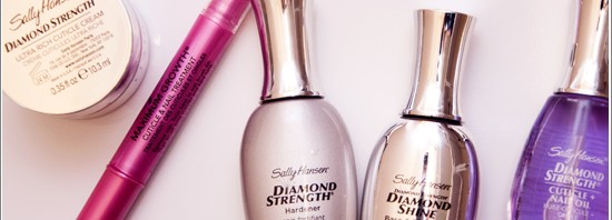 Sally Hansen Diamond