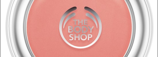 The Body Shop All In One Cheek Colour Macaroon 01