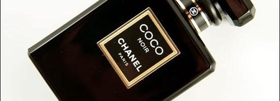 Chanel Coco Noir Eau de Parfum Flacon
