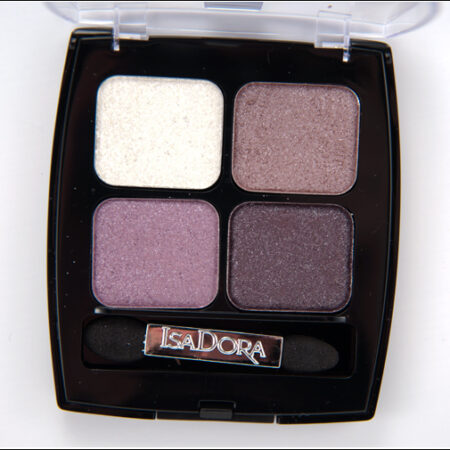IsaDora Northern Lights Eye Shadow Quartet