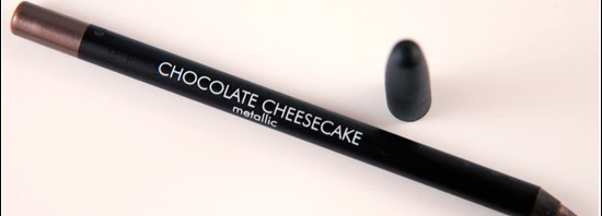 Make Up Store Chocolate Cheesecake Eye Pencil