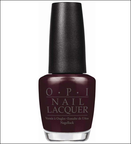Skyfall OPI James Bond Collection