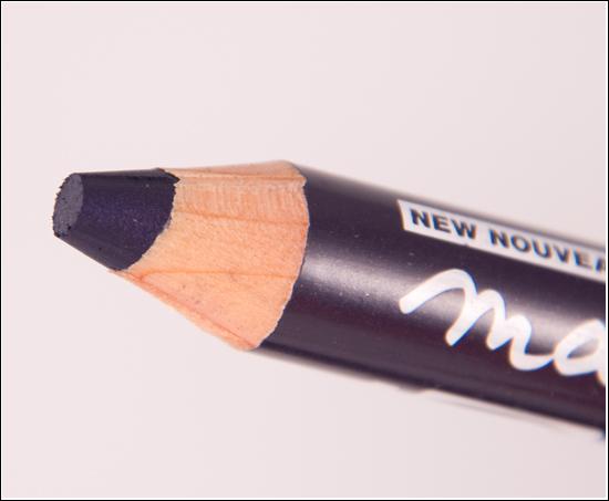 Maybelline Master Smoky Pen Violet