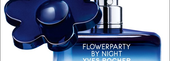 Yves Rocher Flowerparty by Night EdP